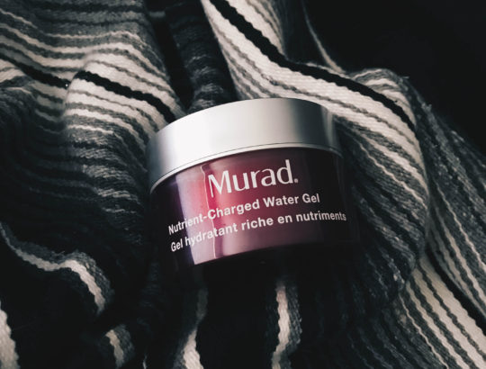 murad nutrient-rich water gel review leather doll