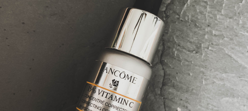 Visionnaire Skin Solutions Vitamin C Concentrate