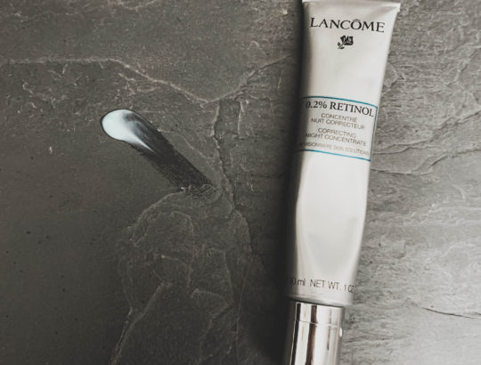 Visionnaire Skin Solutions Retinol Concentrate